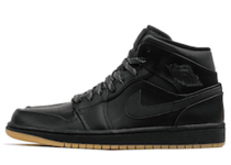 Jordan 1 Retro Mid Winterized Black Anthraciteの写真
