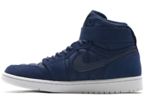 Jordan 1 Retro High Strap Midnight Navyの写真