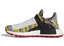 ADIDAS NMD PHARRELL SOLAR PACK REDの写真