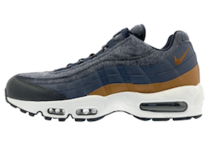 Air Max 95 Wool Thunder Blueの写真