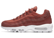 Air Max 95 Dusty Peachの写真