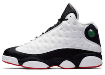 Nike Jordan 13 Retro He Got Game (2018)の写真