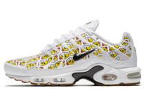 NIKE AIRMAX PLUS HONEYCOMB WHITE