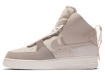 AIR FORCE 1 HIGH PSNY GREY