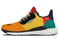 ADIDAS PHARRELL WILLIAMS SOLAR HU MULTI COLOR