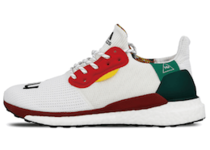 ADIDAS PHARRELL WILLIAMS SOLAR HU GLIDE WHITE