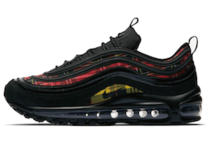 "NIKE AIR MAX 97 SE ""CLASH COURSE"""