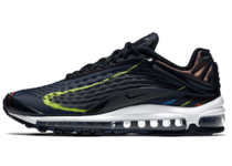 "NIKE AIR MAX DELUXE ""LIFE OF THE PARTY"""