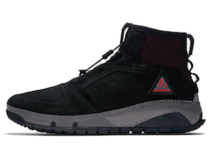 Nike ACG Ruckel Ridge Black Habanero Red