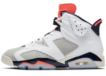 "NIKE AIR JORDAN 6 RETRO ""TINKER HATFIELD"" の写真"
