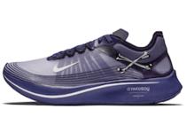 Nike Zoom Fly Undercover Gyakusou Ink Dark Greyの写真
