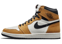 NIKE AIR JORDAN 1 RETRO ROOKIE OF THE YEAR