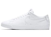Nike SB Zoom Blazer Low NBA Whiteの写真