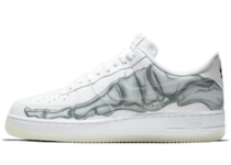 Nike Air Force 1 Low Skeleton Halloween