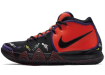 Nike Kyrie 4 Day of the Deadの写真