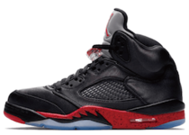 Nike Air Jordan 5 Retro Satin Bredの写真