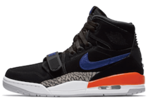Nike Air Jordan Legacy 312 Knicksの写真