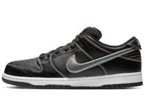 Nike SB Dunk Low Diamond Supply Co Black Diamondの写真