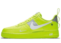 "Nike Air Force Utility ""Volt Pack"""