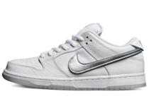 Nike SB Dunk Low Diamond Supply Co White Diamondの写真