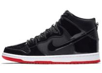 """Nike SB Dunk High Bred """"RIVALS PACK""""の写真"""