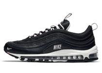 Nike Air Max 97 Overbranding Blackの写真