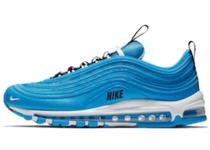 Nike Air Max 97 Overbranding Blue Heroの写真