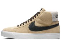 Nike SB Zoom Blazer Mid Stussyの写真