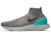 Nike Rise React Flyknit Aurora Greenの写真