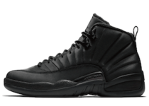 Nike Air Jordan 12 Retro Winter Blackの写真