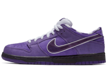 Nike SB Dunk Low Concepts Purple Lobsterの写真