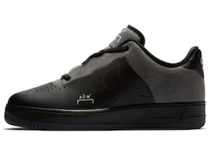 Nike Air Force 1 Low A Cold Wall Blackの写真