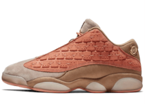 Nike Air Jordan 13 Retro Low Clot Sepia Stoneの写真