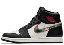 Nike Air Jordan 1 Retro High Sports Illustratedの写真
