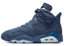 Nike Air Jordan 6 Retro Diffused Blueの写真