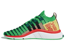 Adidas EQT Support Mid Dragon Ball Z Shenronの写真
