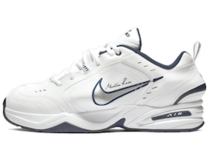 Nike Air Monarch IV Martine Rose Whiteの写真