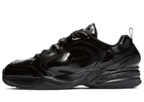Nike Air Monarch IV Martine Rose Blackの写真
