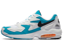 Nike Air Max 2 Light Blue Lagoonの写真