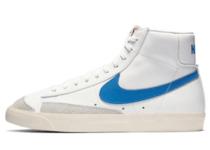 Nike Blazer Mid Vintage '77 Pacific Blue