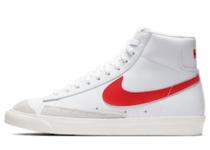 Nike Blazer Mid Vintage '77 Habanero Red