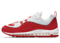 Nike Air Max 98 University Red White