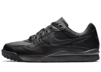 Nike Air Wildwood ACG Triple Black