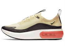 Nike AIr Max Dia Pale Ivory Summit White Bright Crimson Women'sの写真