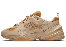 Nike M2K Tekno Linen Wheat Ale Brownの写真