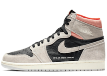 "Nike Air Jordan 1 Retro High OG ""Neutral Grey"""