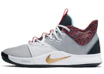 Nike PG 3 BHM (2019)の写真