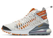 Nike Air Max 270 ISPA Whiteの写真