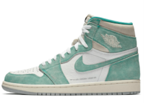 Nike Air Jordan 1 Retro High Turbo Greenの写真