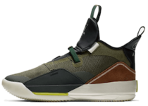 Nike Air Jordan XXXIII Travis Scottの写真